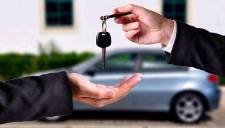 Venta de autos-Pacificar Car Rental