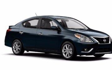 Reservar Nissan Versa